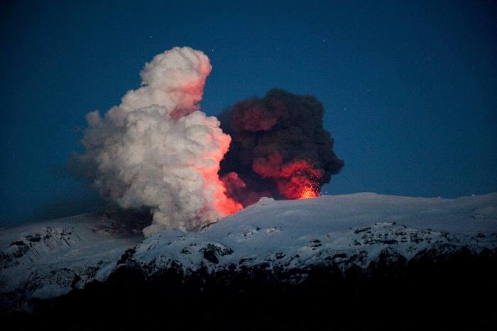 The 2010 eruption of Eyjafjallajökull