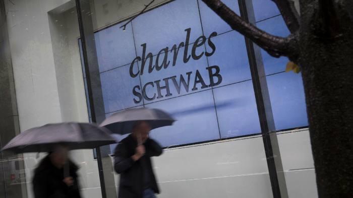 Investor inflows into the OneSource platform totalled $22.8bn last year © Scott Eells/Bloomberg