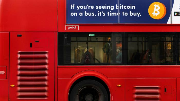 I managed to resist Luno's bus ad. But five years ago, I was lured by the smart beta marketeers