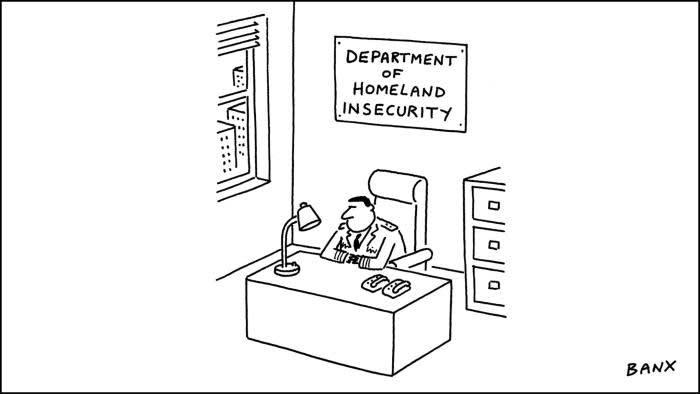 Ministerio de Seguridad Nacional
