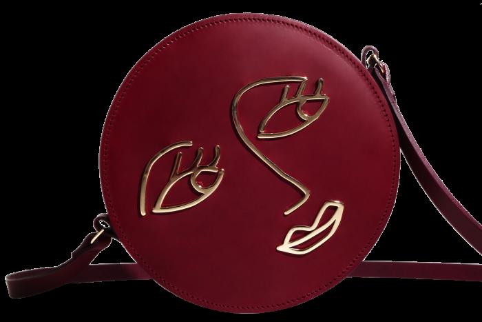 Paradise Row bag, £395