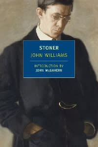 Stoner by John Williams