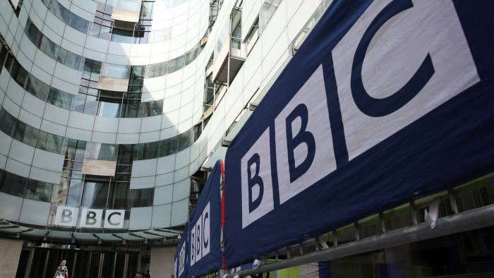 Beijing bans BBC news channel in retaliatory move | Financial Times