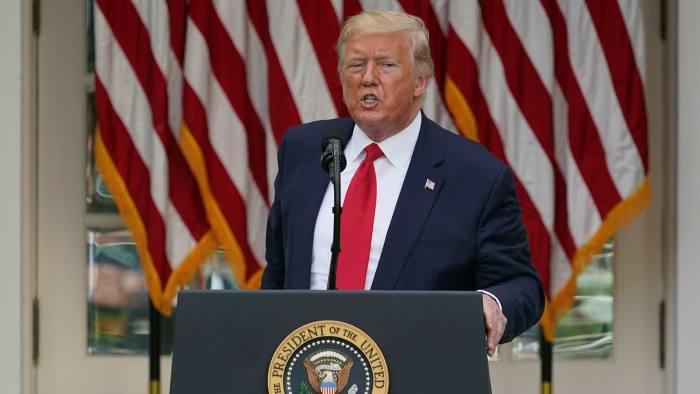 Media career of Donald Trump