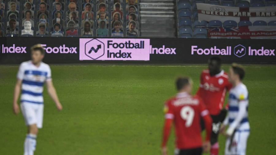 Football Index collapse raises questions for Nasdaq