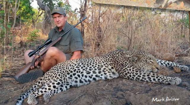 Image: Hunters & Guides Africa 2014, Mozambique