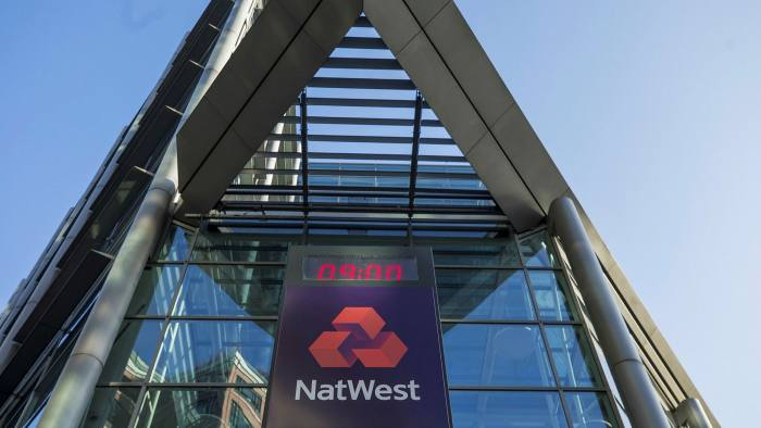 Natwest said it 'takes extremely seriously its responsibility to seek to prevent money laundering by third parties'