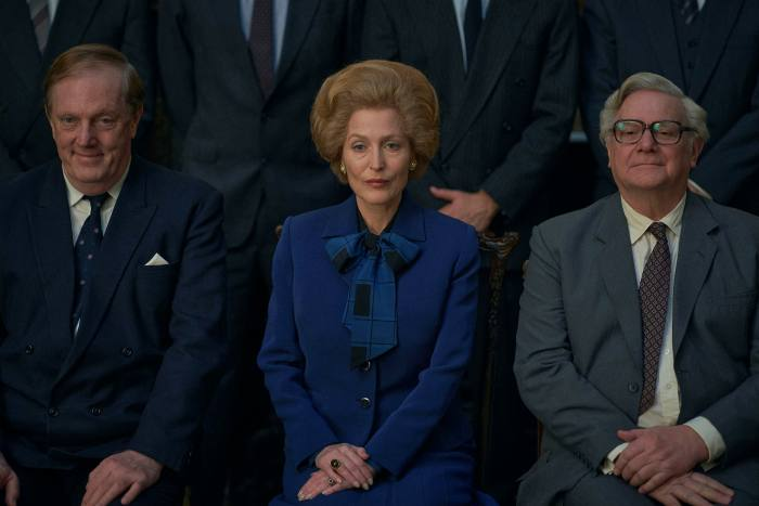 The Crown Season 4 Netflix Series Continues To Thrill Financial Times