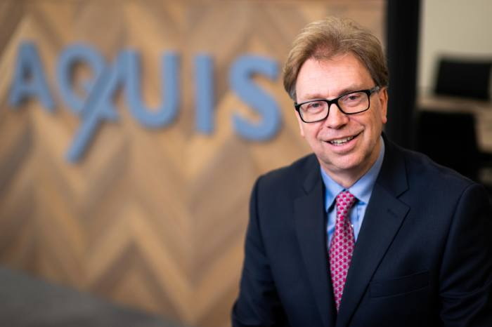Alasdair Haynes of Aquis Exchange says fund managers should be very concerned