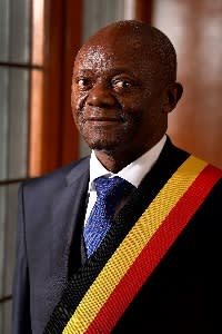 Belgium's economy was immeasurably improved by the capture of Congo, says Pierre Kompany, Belgium's most prominent politician of Congolese descent