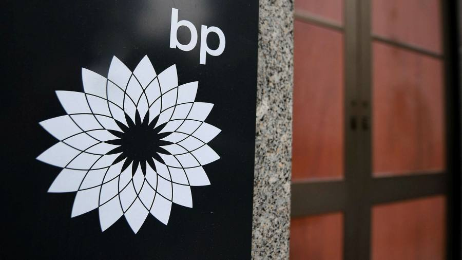 Bp To Take Up To 17 5bn Hit On Assets After Cutting Energy Price Outlook Financial Times