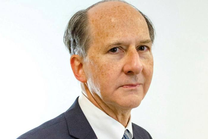 Mark Sobel, a former senior US Treasury official and US chairman of Omfif: '[March] reminded the world about the dollar's dominance as a reserve and financing currency'