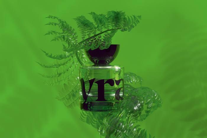 Vyrao I am Verdant EDP, £135 for 50ml