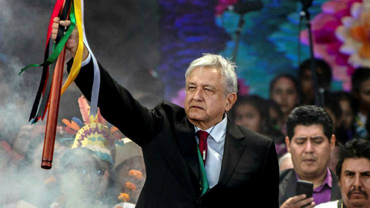 Welcome to the AMLO era