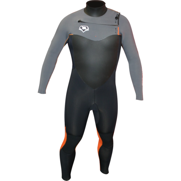 A handmade Snugg wetsuit costs about the same as a comparable off-the-peg suit