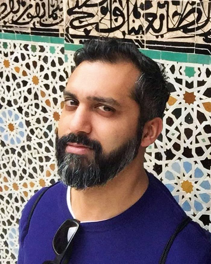 HTSI contributing editor Ajesh Patalay