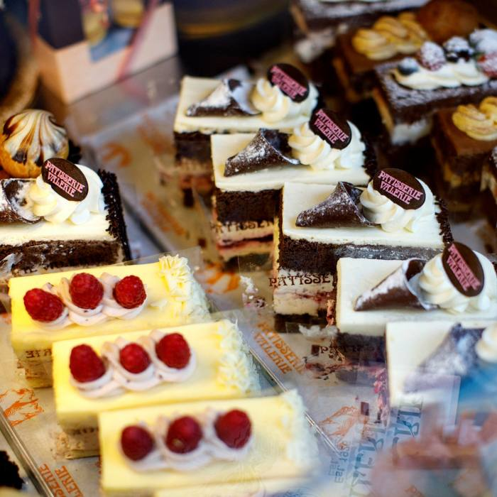 Patisserie Valerie went into administration last year after admitting to serious accounting irregularities