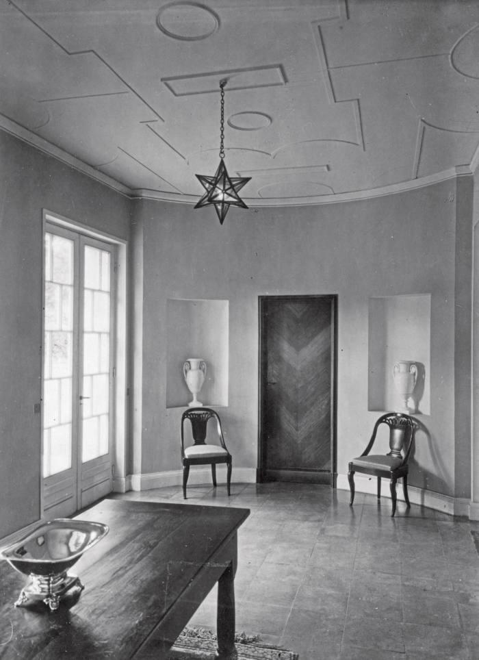 """Villa Bouilhet """"L'Ange Volant"""""""