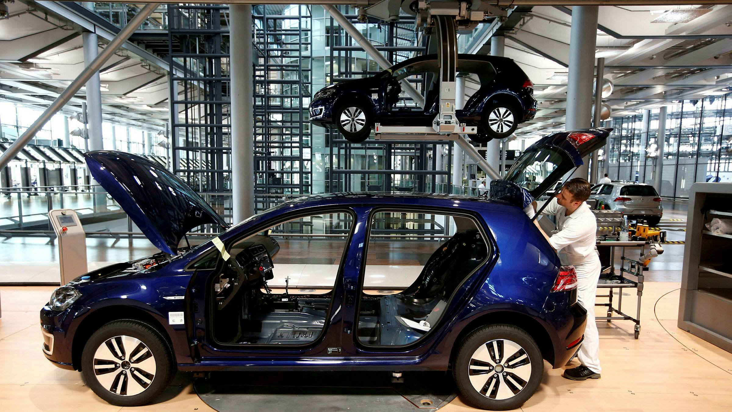 Are electric vehicles more damaging than diesel ft alphaville