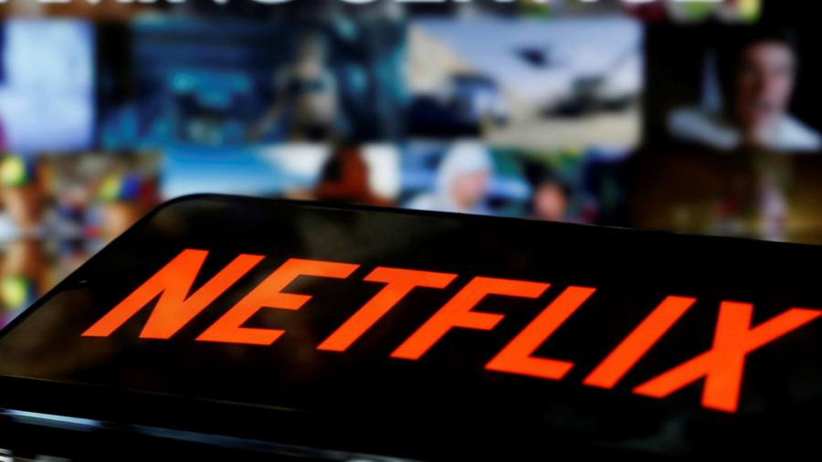 Netflix signals stock buybacks to come as subscribers hit 200m - Financial Times