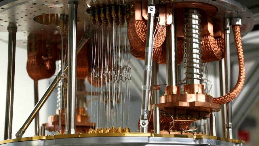Goldman Sachs predicts quantum computing 5 years away from use in markets