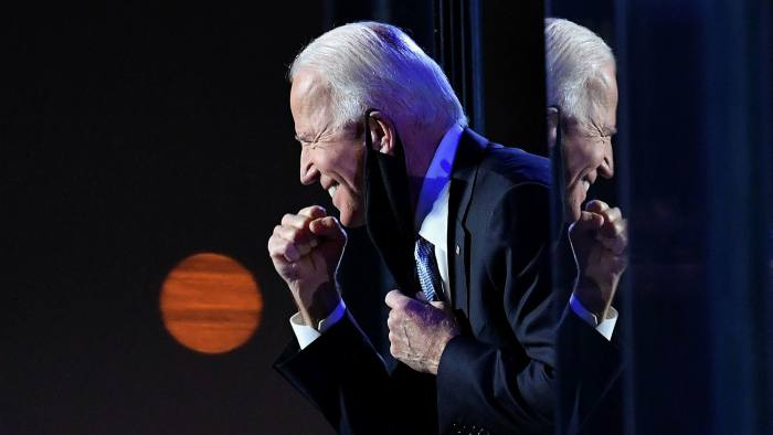 Joe Biden will not be able to unify the US | Financial Times