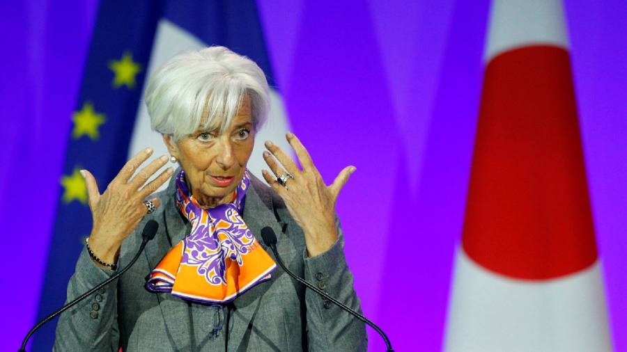 Fears of QE-forever cycle turns spotlight on hedging