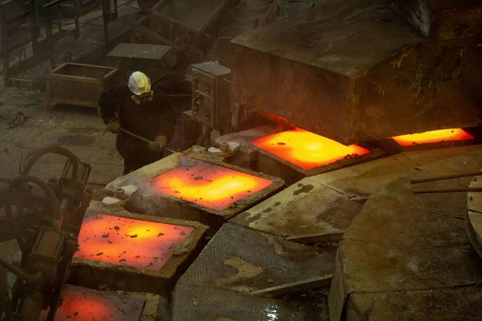 Mining companies remain cautious about doubling to new developments as costs rise