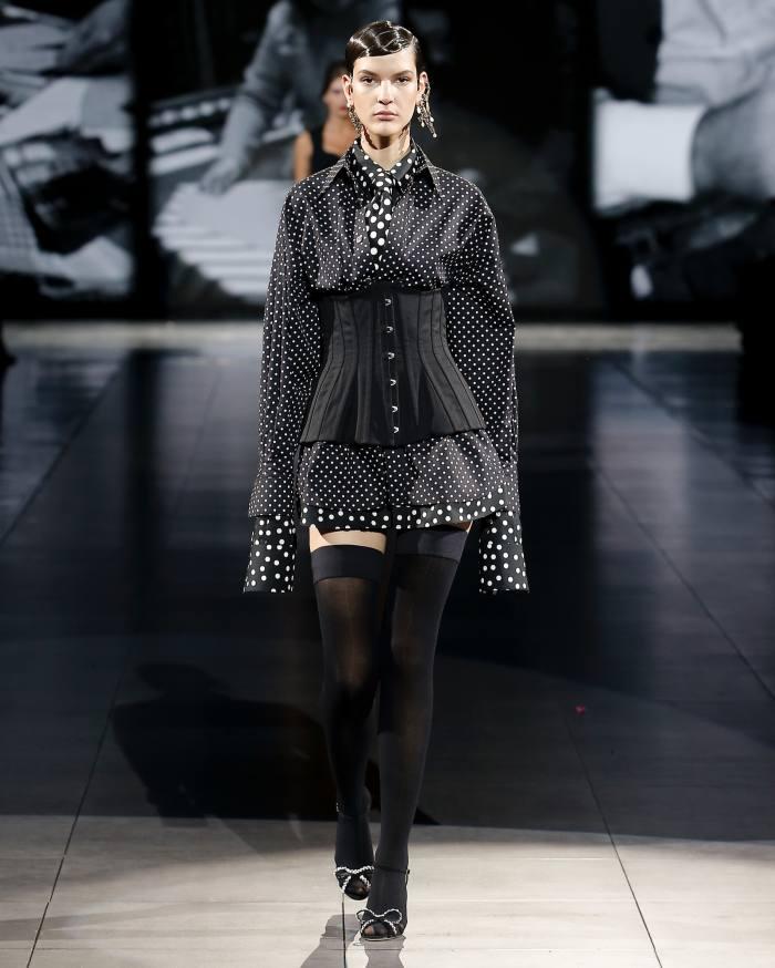 Dolce & Gabbana a/w 2020