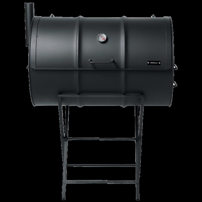 Drum Smoker, £650, drumbecue.co.uk