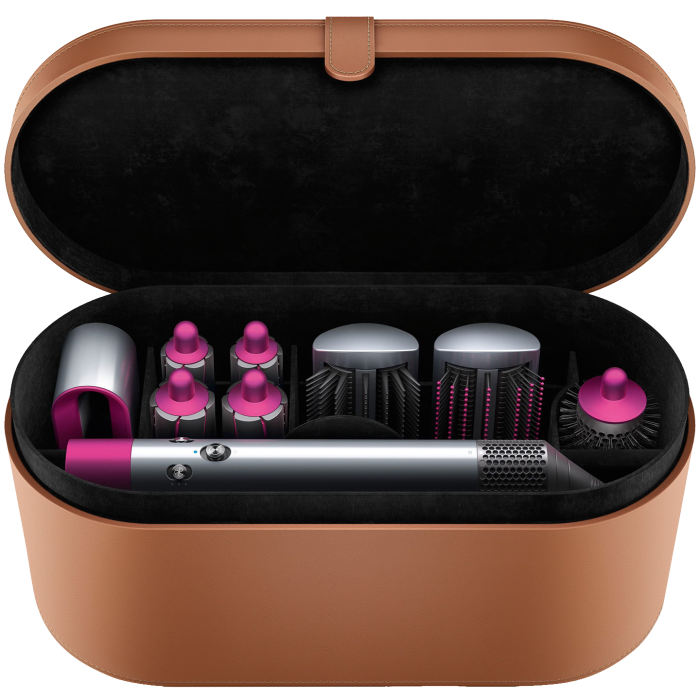 Dyson AirWrap styler complete, £450