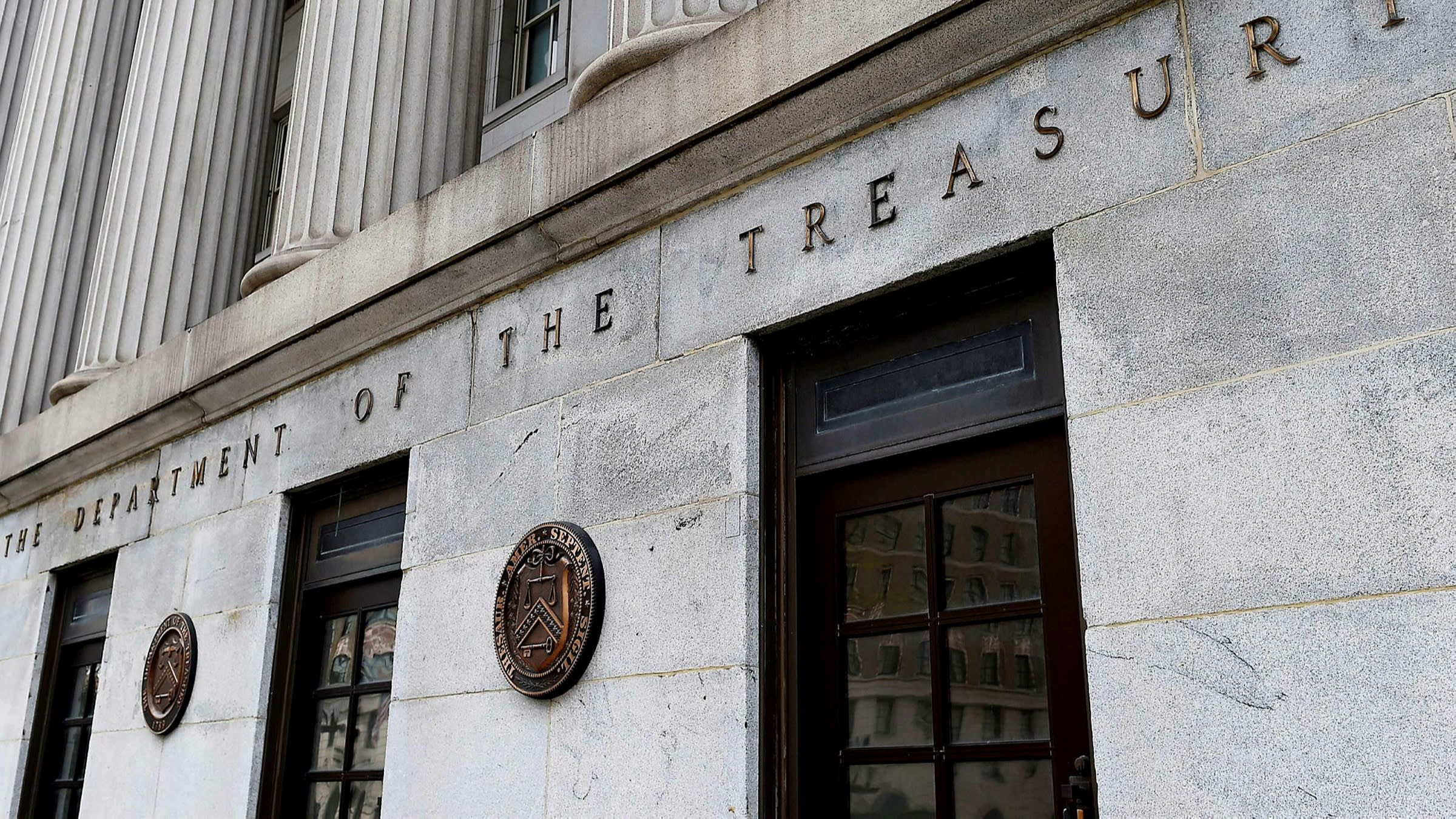 US Treasury forced to pay up to fund record stimulus