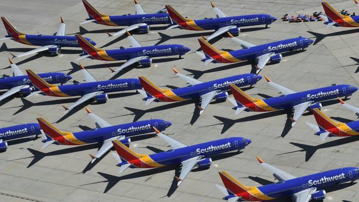 Die große Rebellion der Southwest Airlines?