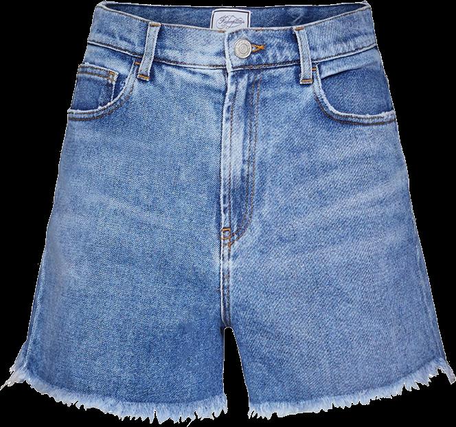 Redemption shorts, £311