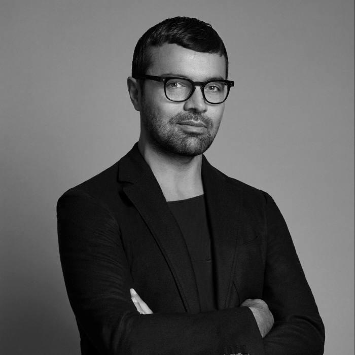 Rocco Iannone, Ferrari creative director