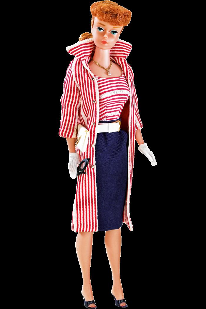 'Roman Holiday' Barbie, 1959