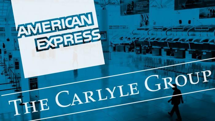 Inside Carlyle S Long Term Amex Bet That Coronavirus Cut Short Financial Times