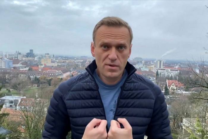 Russian opposition leader Alexei Navalny has called on Twitter to 'create some sort of a committee that can make such decisions' about what speech is acceptable on its platform