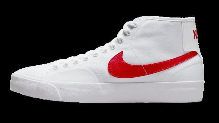 Nike SB BLZR Court Mid, £ 64.95, nike.com