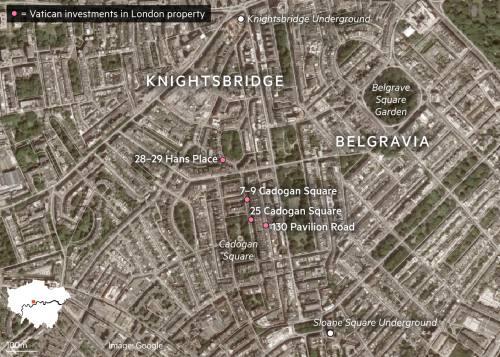 knightsbridge investments