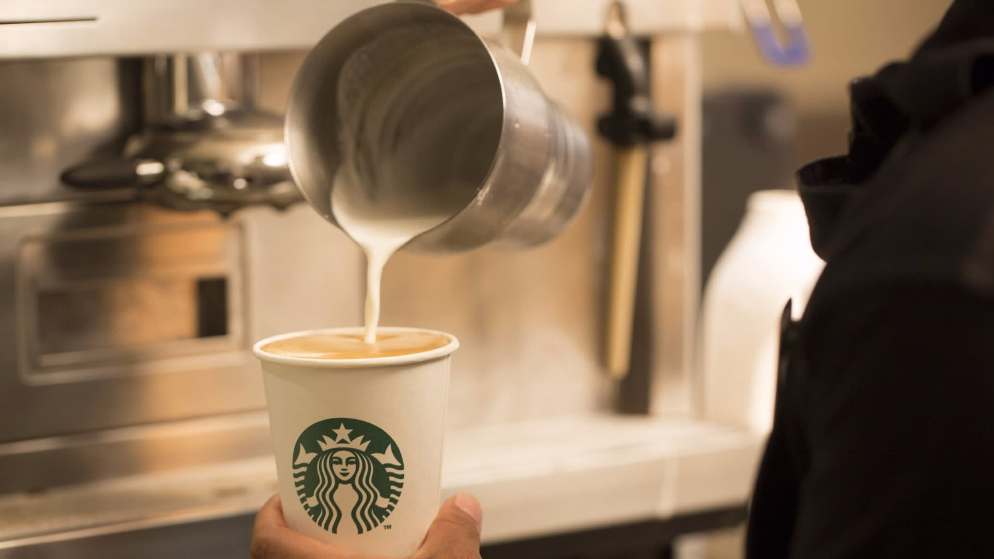 The de-monetisation of the economy started with coffee | FT