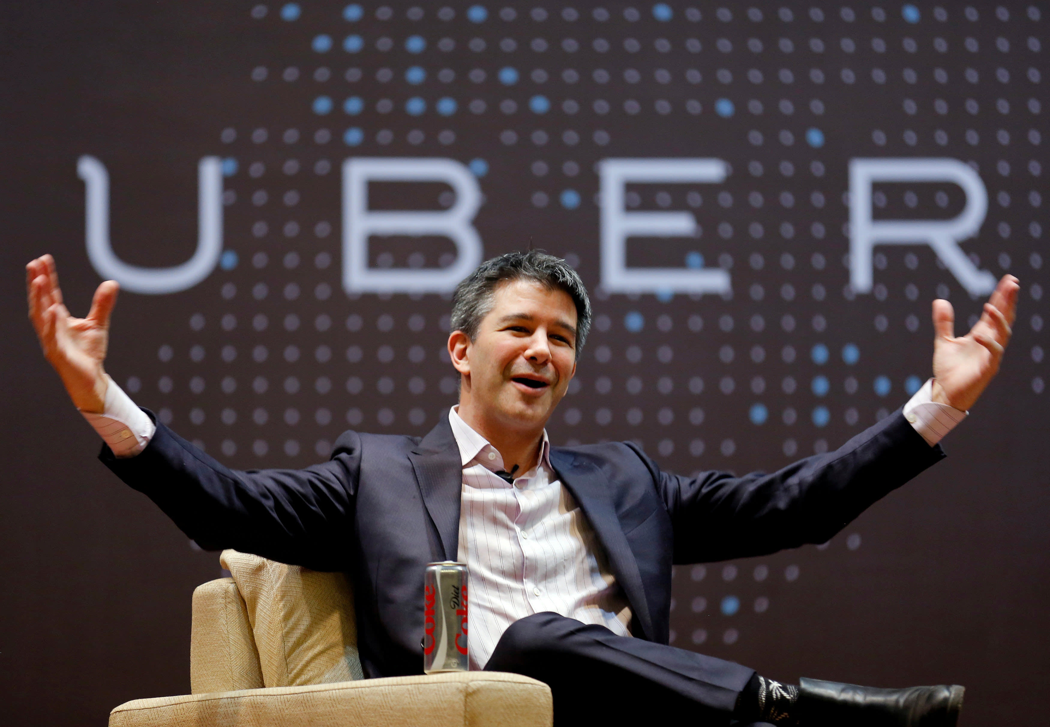 Image result for On,the,rise,of,unproductive,entrepreneurs,like,Travis,Kalanick