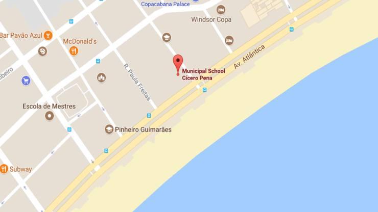 Google-maps-Cicero-Pena