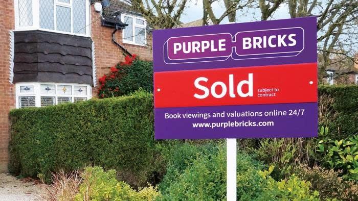 Jefferies Claims Just Half Of Purplebricks Customers Sell Their