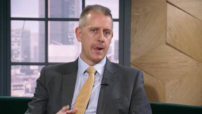 Embark boss predicts 'low' disruption for advisers