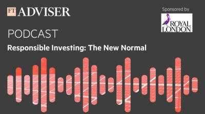 Ep 3 - Regulatory changes see ESG go mainstream