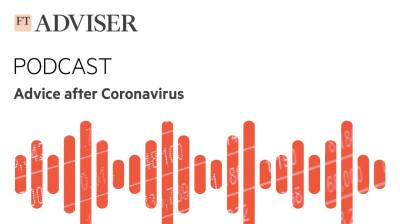 Advice after coronavirus: platforms face the 'new normal'