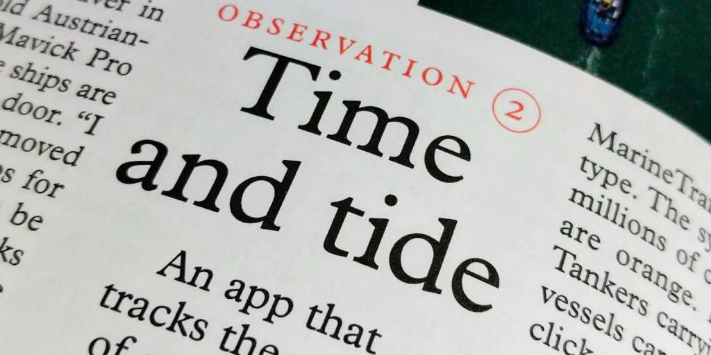 The Plantin typeface