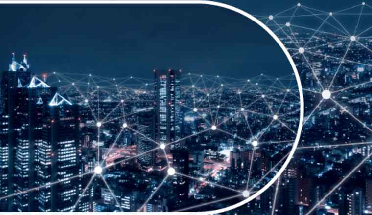 Promotional image for the event 'Monetising Connected Vehicle Data' presented by FT Live