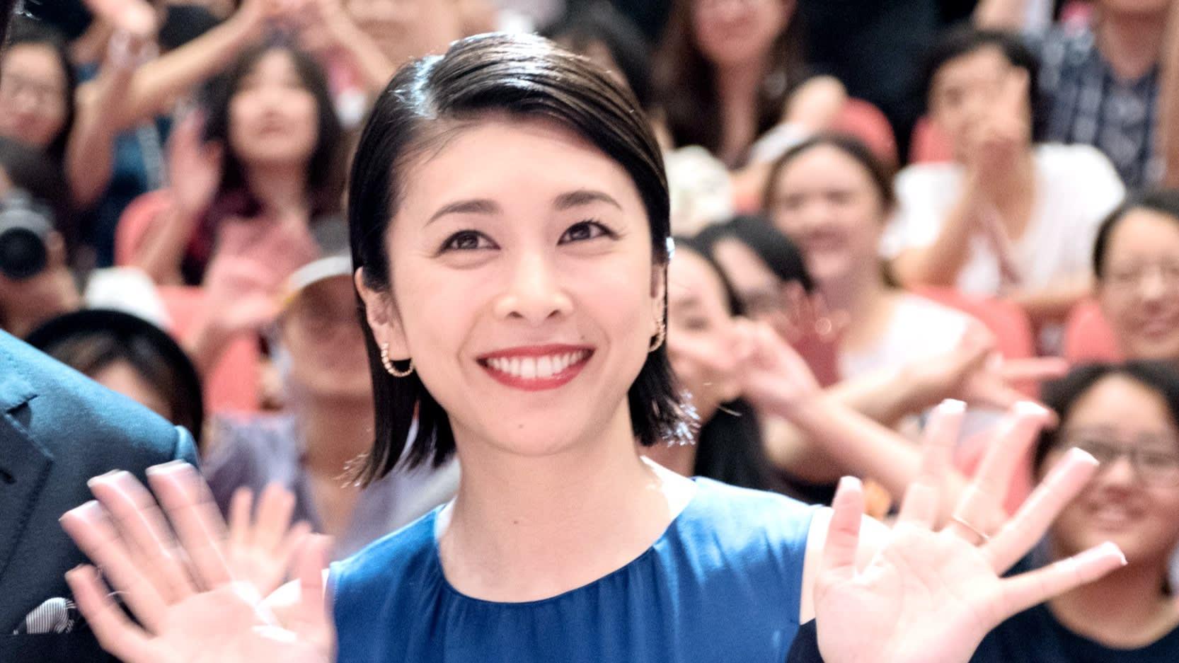 Encuentran muerta a la reconocida actriz japonesa Yuko Takeuchi
